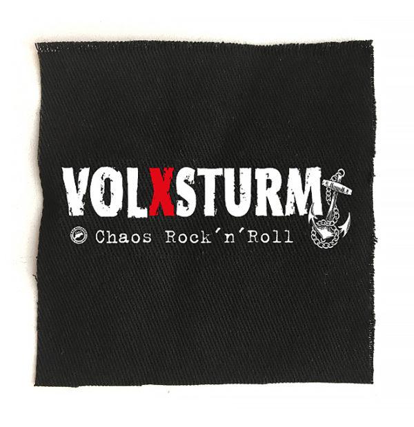 нашивка Volxsturm