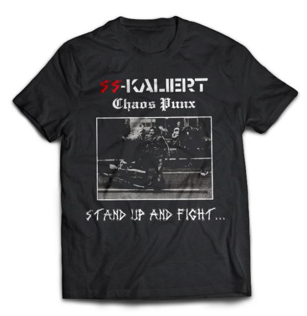 футболка SS-Kaliert