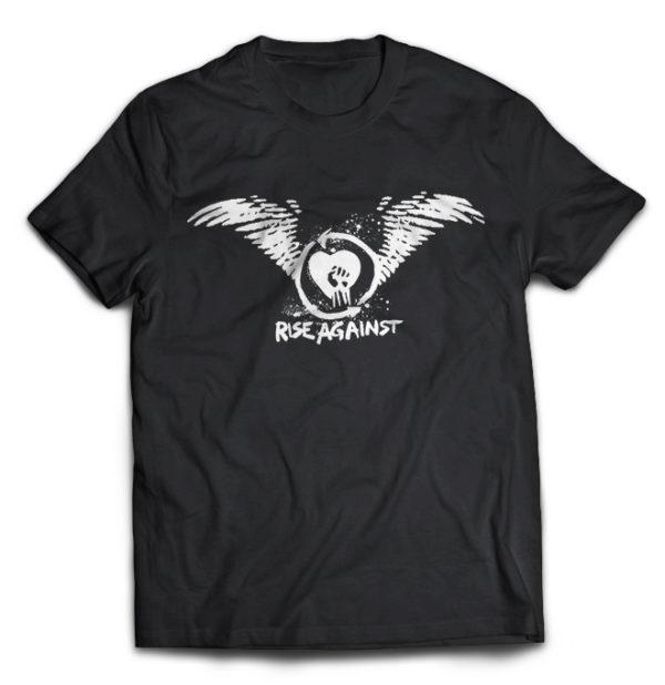 футболка Rise Against