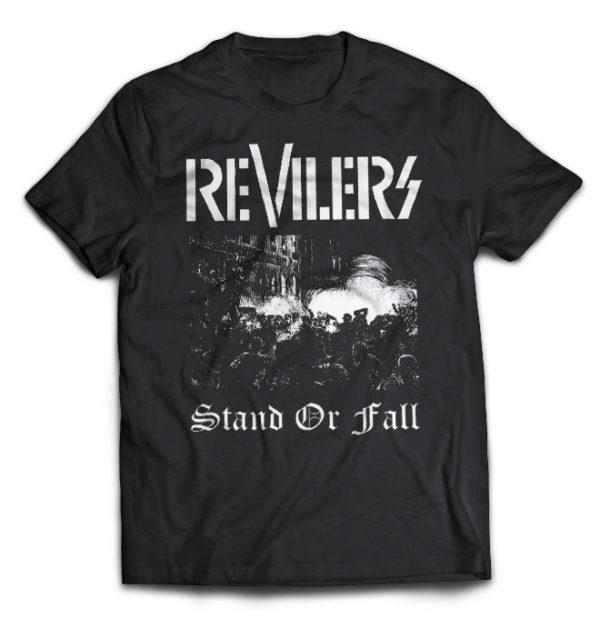 футболка Revilers
