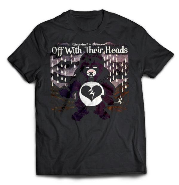 футболка OTTH