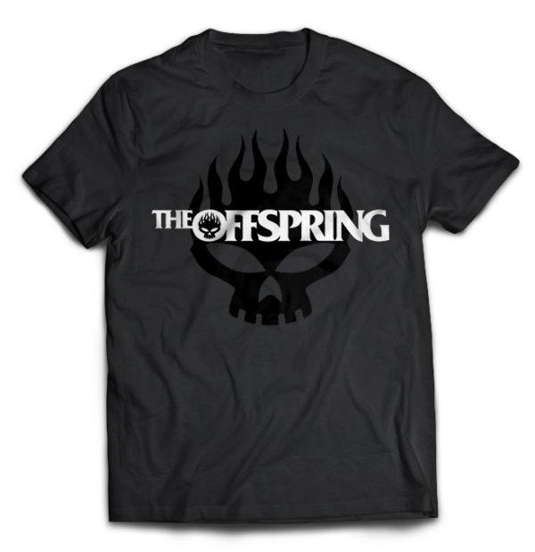 футболка Offspring