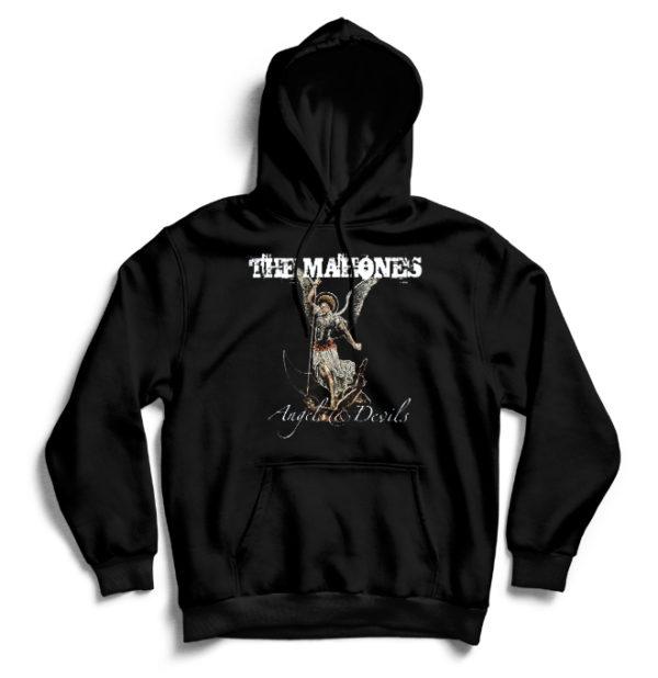 худи Mahones