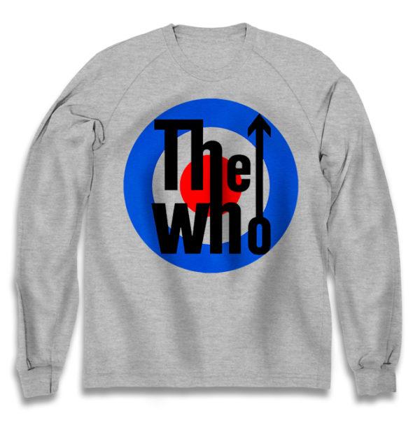 свитшот The_Who