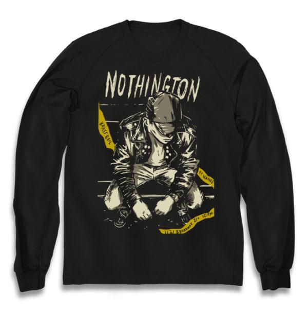 свитшот Nothington
