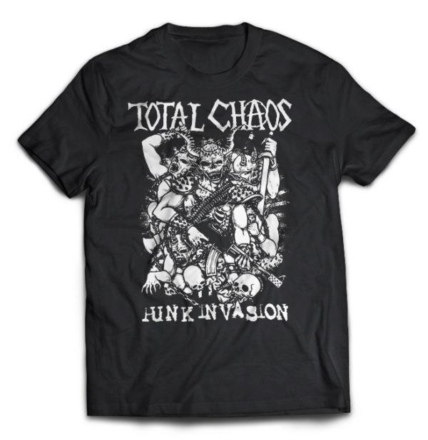 футболка Total Chaos