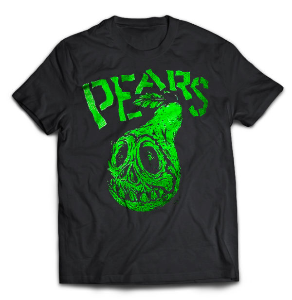 футболка Pears