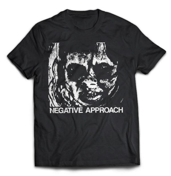 футболка Negative Aproach