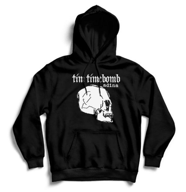 худи Tim Timebomb