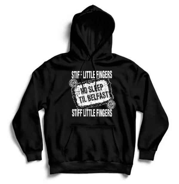 худи Stiff_Little_Fingers