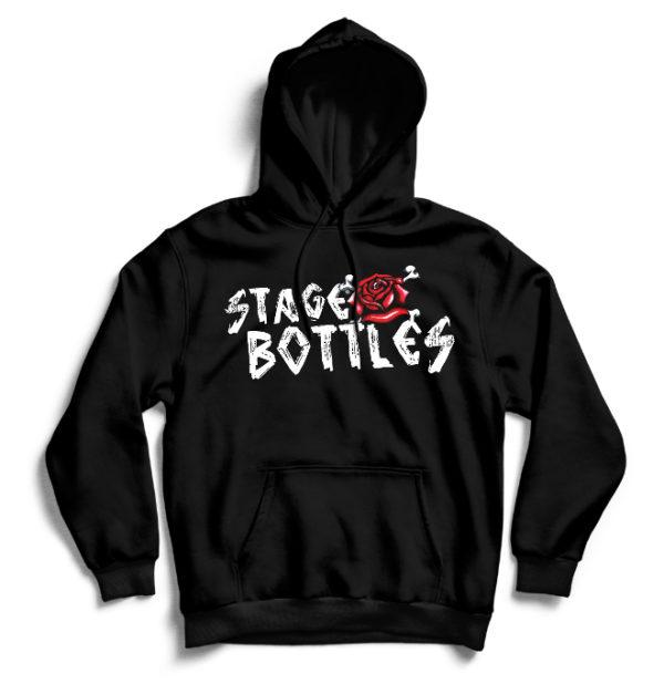 худи Stage Bottles