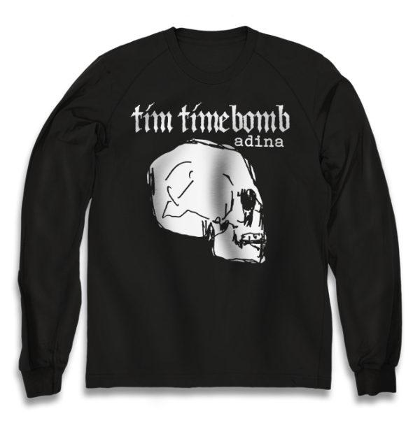свитшот Tim Timebomb