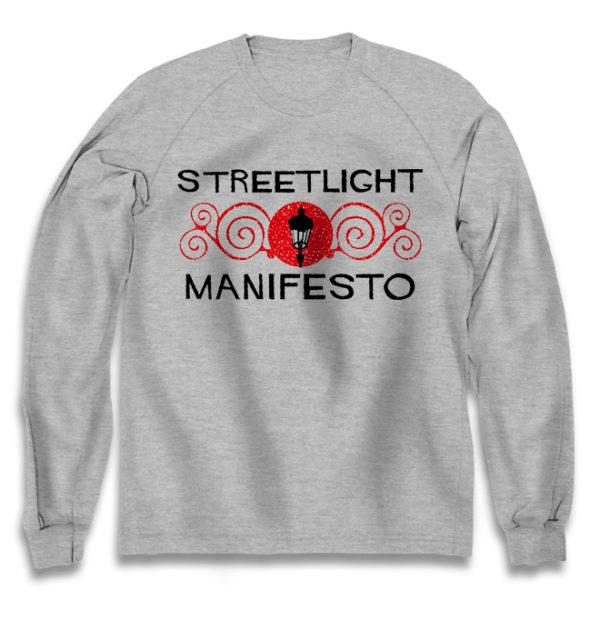 свитшот Streetlight manifesto