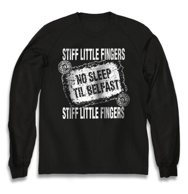 свитшот Stiff_Little_Fingers