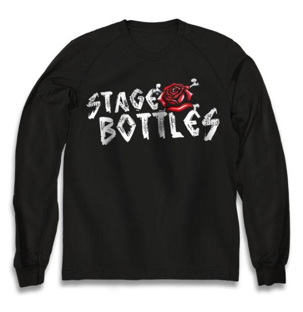 свитшот Stage Bottles