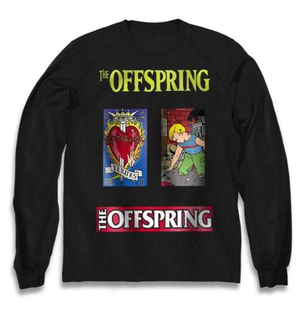 худи Offspring