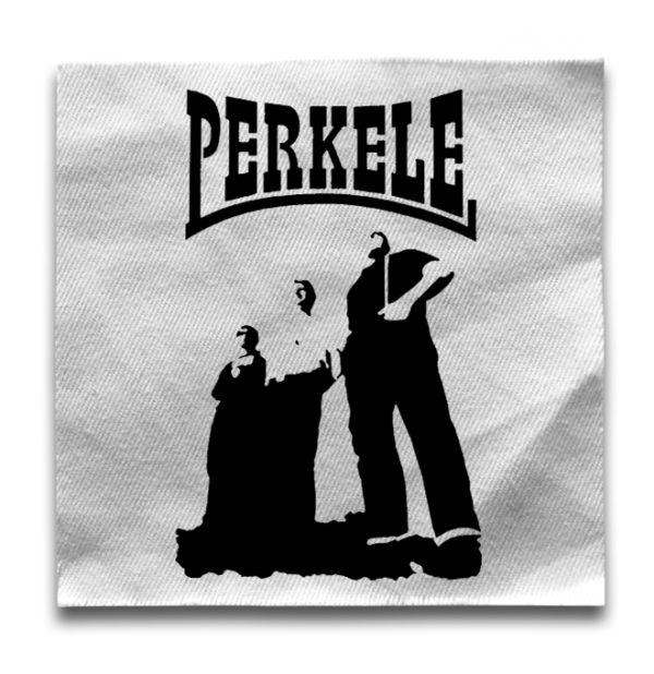 нашивка Perkele