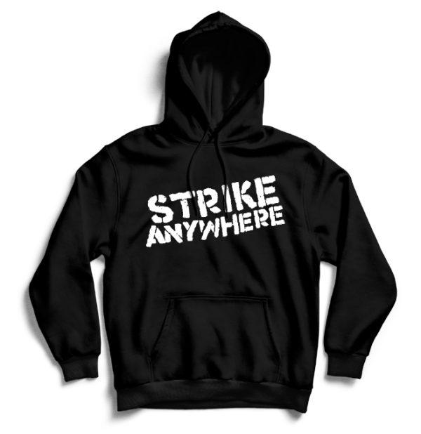 худи Strike Anywhere