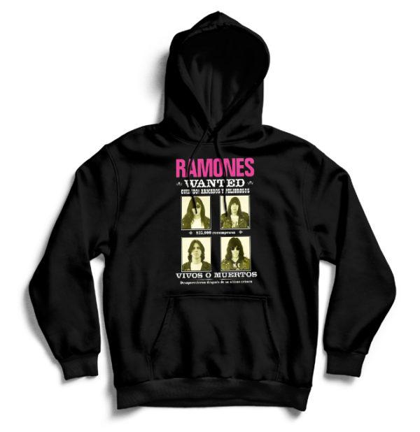 худи Ramones