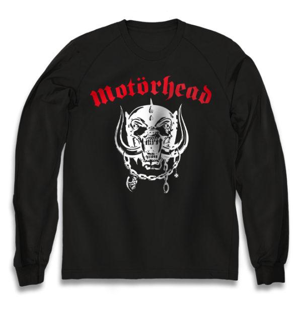 свитшот Motorhead