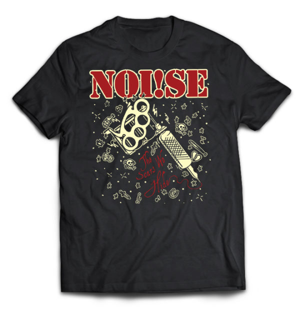 футболка Noi!se