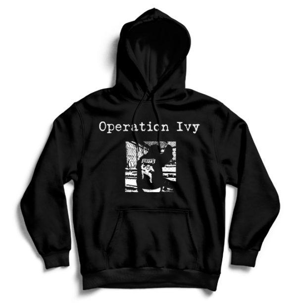 худи Operation Ivy