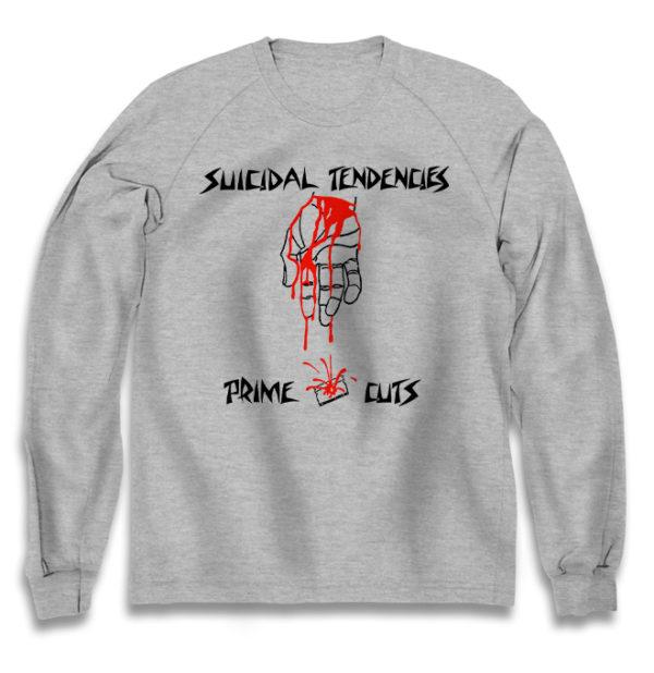 свитшот Suicidal Tendencies