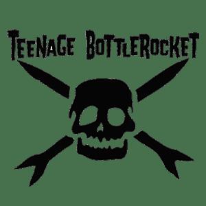 Teenage Botlerocket