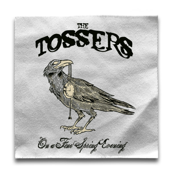 нашивка Tossers