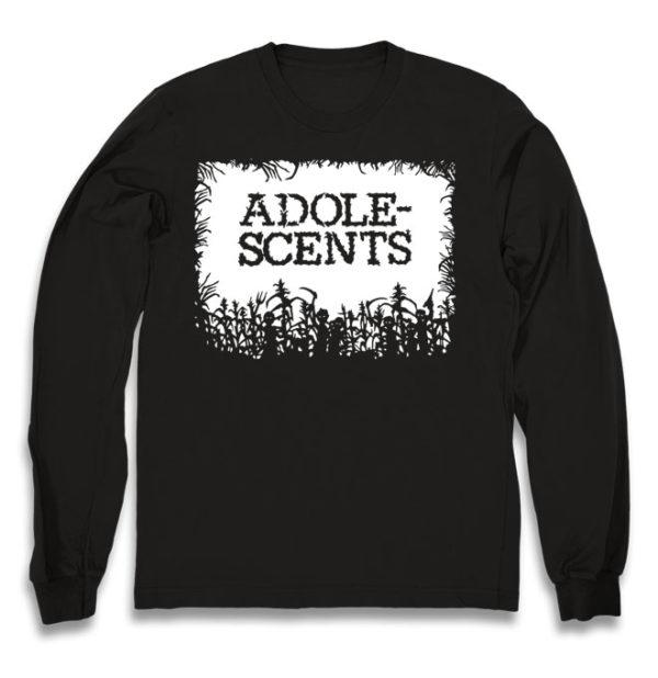 свитшот Adolescents