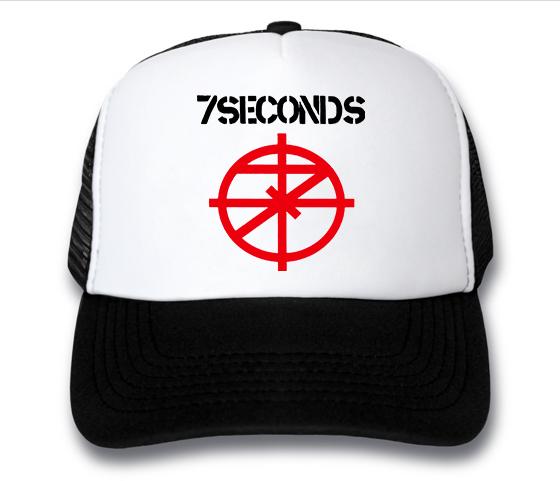 кепка 7 Seconds