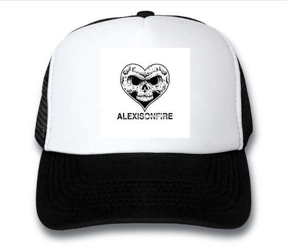 кепка Alexisonfire