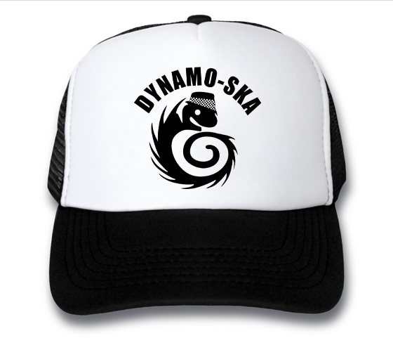 кепка Dynamo Ska