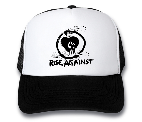кепка Rise Against
