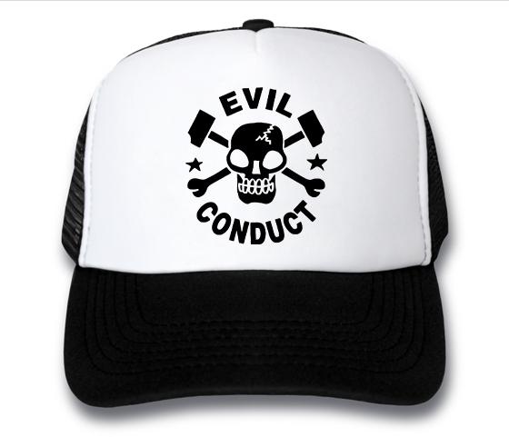 кепка Evil Conduct
