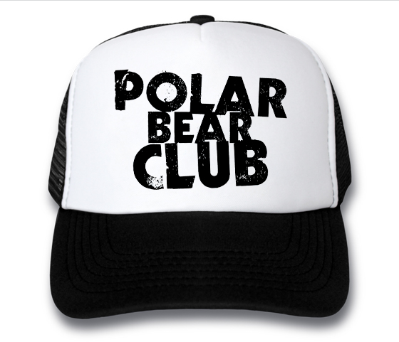 кепка Polar Bear Club