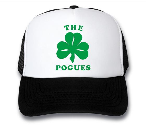 кепка Pogues