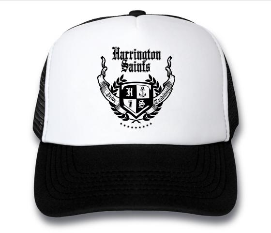кепка Harrington Saints