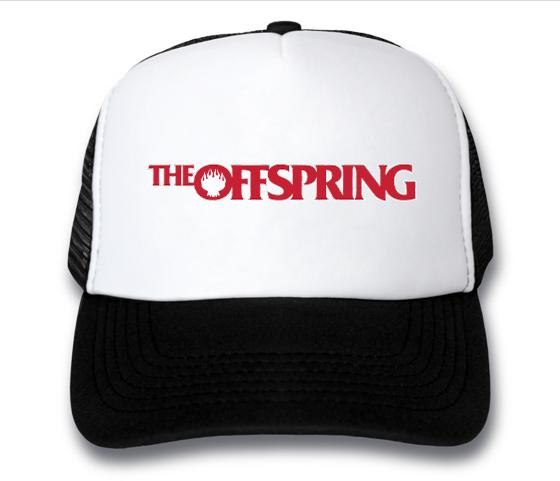 кепка OffSpring