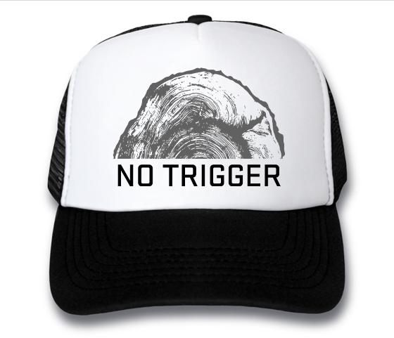 кепка No Trigger