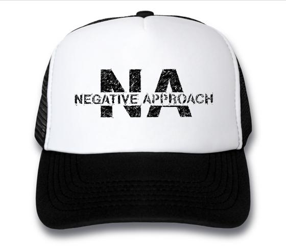 кепка Negative Aproach
