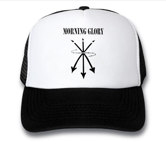 кепка Morning Glory