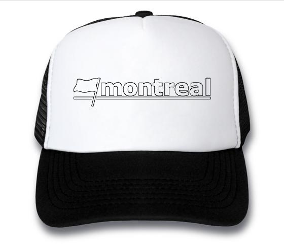 кепка Montreal