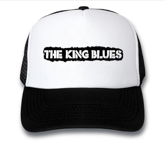 кепка King Blues