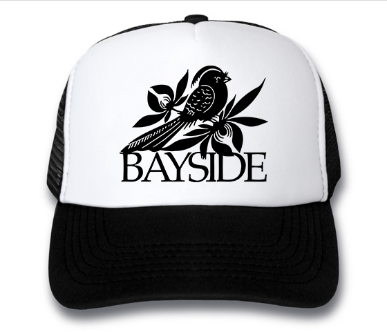 кепка Bayside
