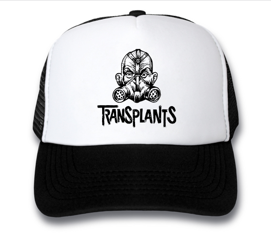 кепка Transplants