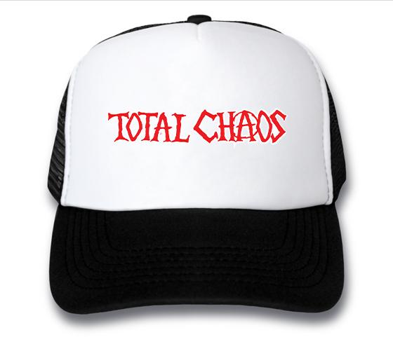 кепка Total Chaos