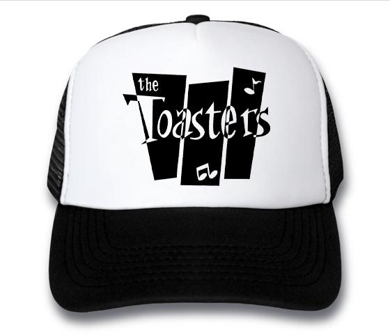 кепка Toasters