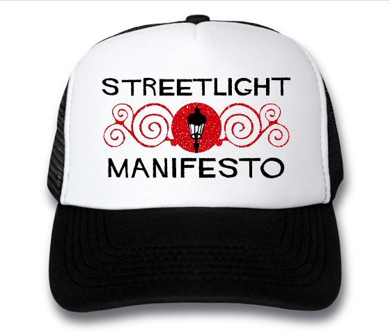 кепка Streetlight Manifesto