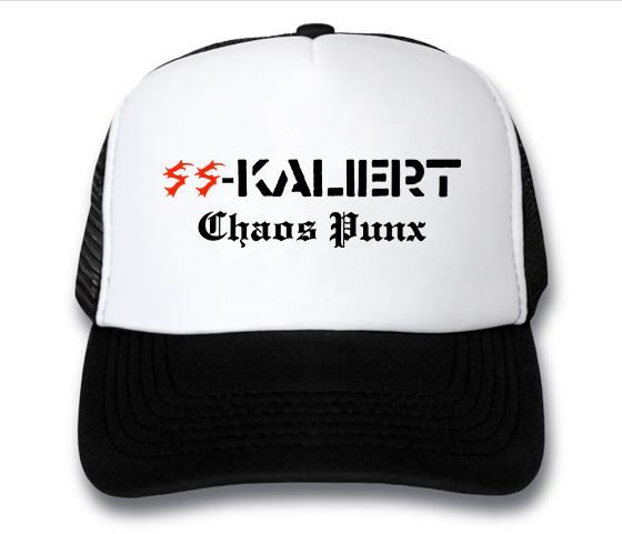 кепка SS-Kaliert